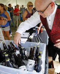 Wyman Tavern Brew Fest returns to Keene with region's best craft brews