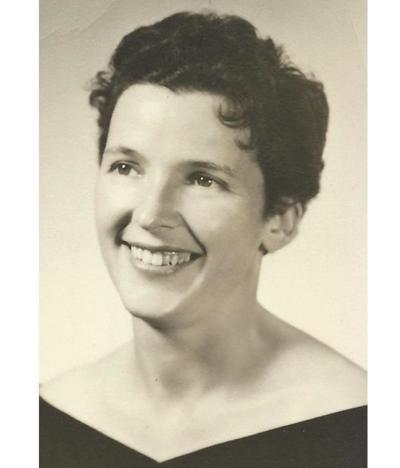 Kathleen W. Hobel