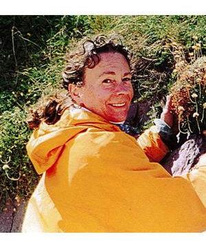 Renee Elizabeth Westland