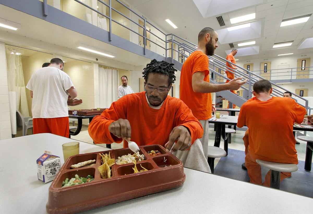 Local lock-up serves up millions of meals | Community News