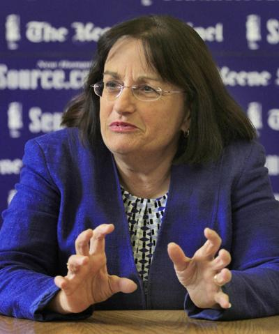 Kuster and the editorial board