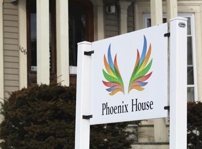 Phoenix House, Keene