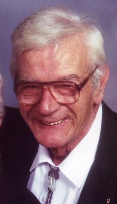 Obituaries: David O'Neil