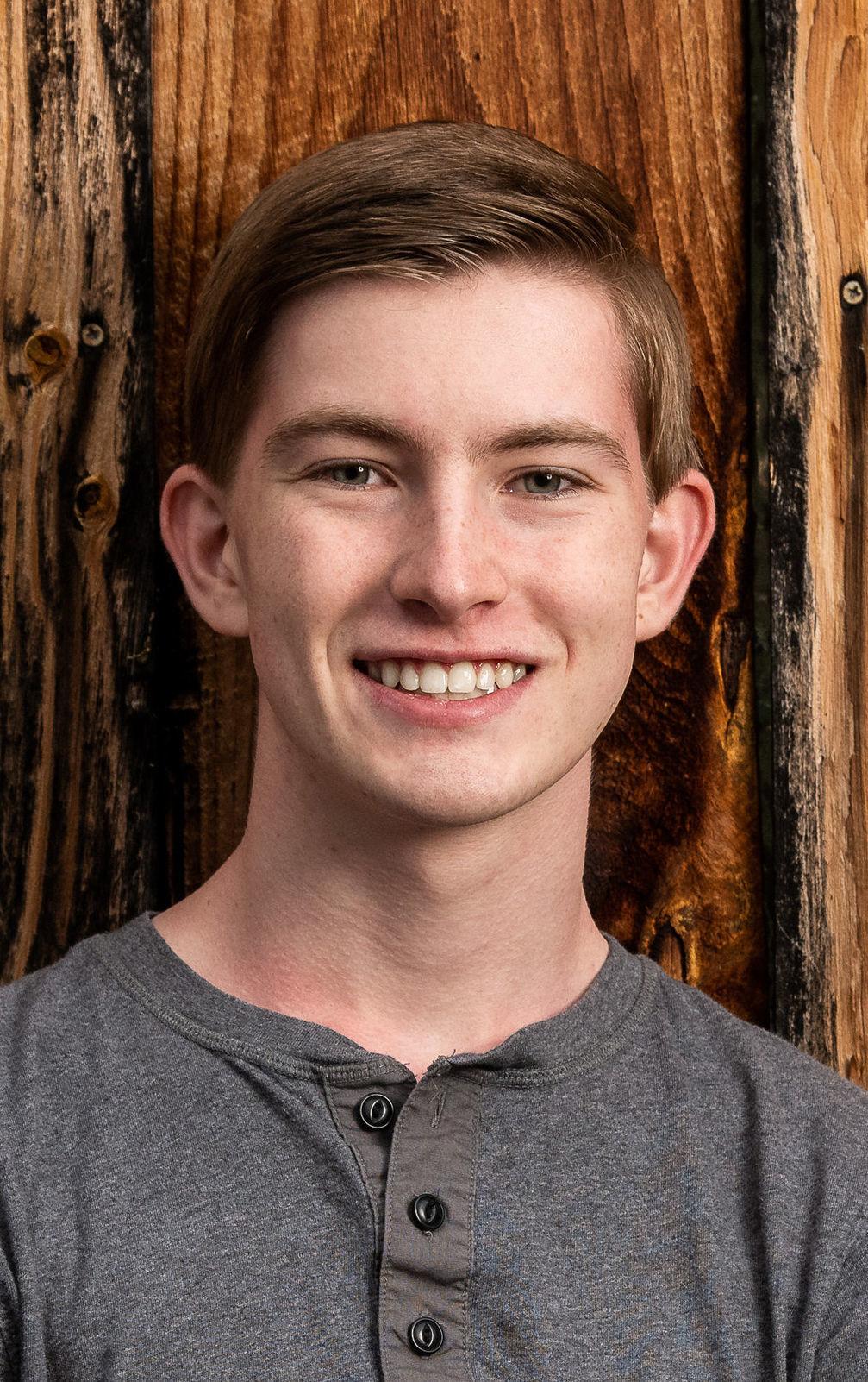 Ryan Beal