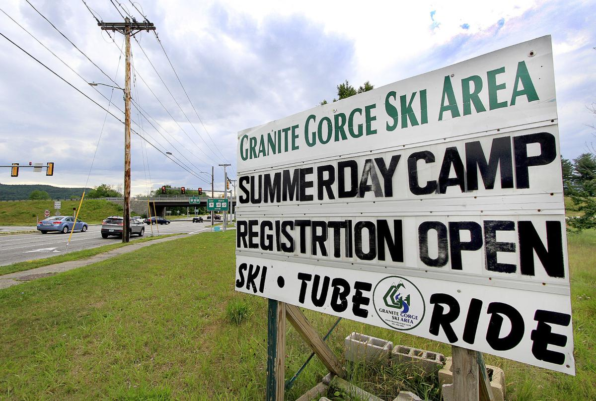 Complaint About Roxbury Summer Camp Draws Scrutiny From State