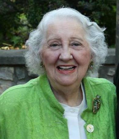 Miriam Elaine Goder