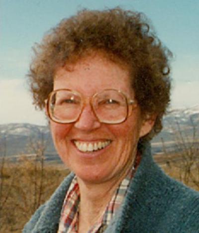 Jean  Herron