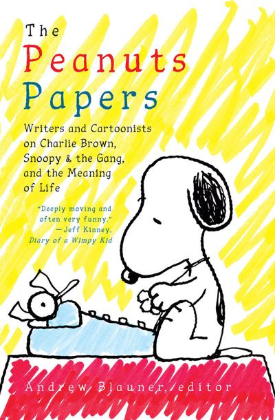'The Peanuts Papers'