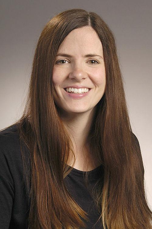 Emily Rosenberg
