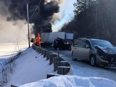 No charges filed in serious Dublin crash