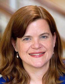 Catherine M. Paden