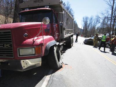 Winchester crash