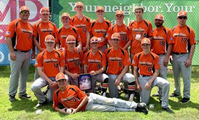 Greater Keene 15U team garners third straight state le | Local ... on