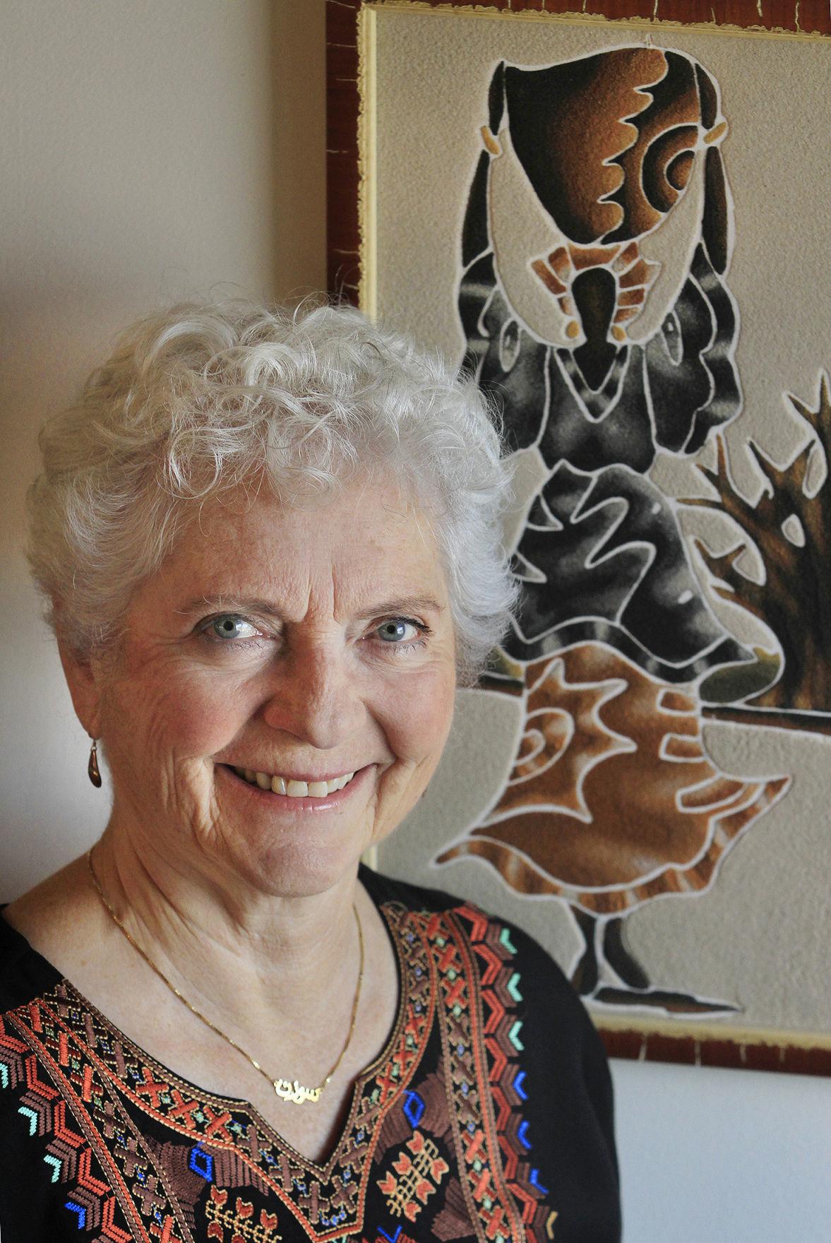 Joyce Lehman