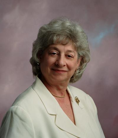 Peggy Heyman