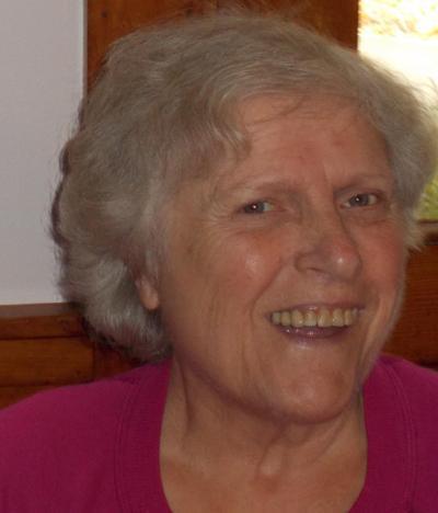Helen A. Burns
