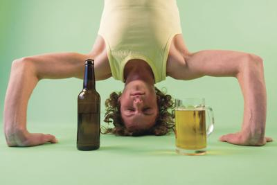 Namaste with IPA: Local yoga classes team with craft breweries