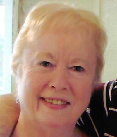 Patricia  DiSilva