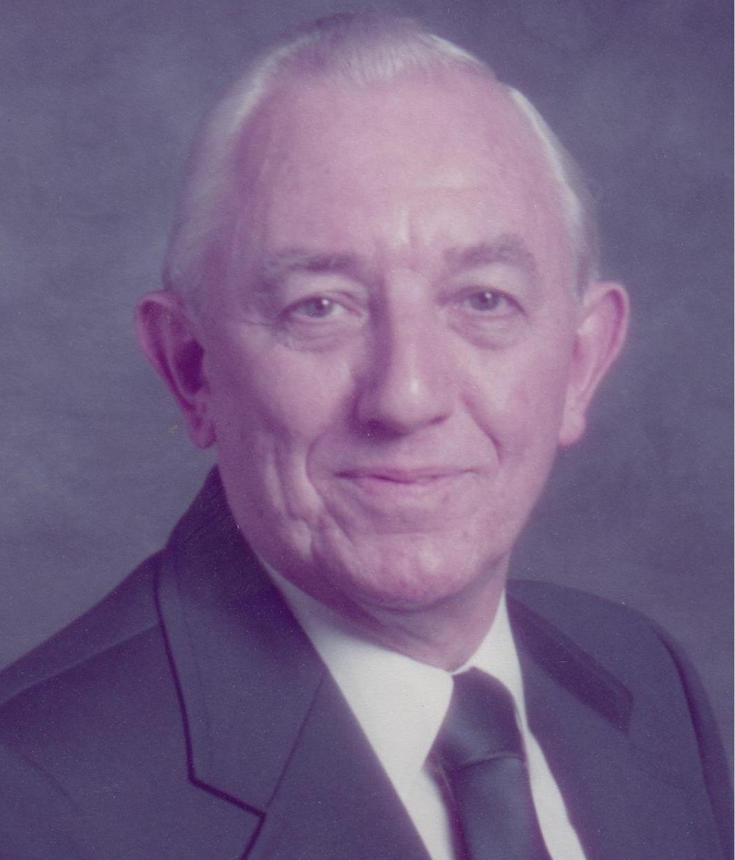 Roy W. Jeffrey