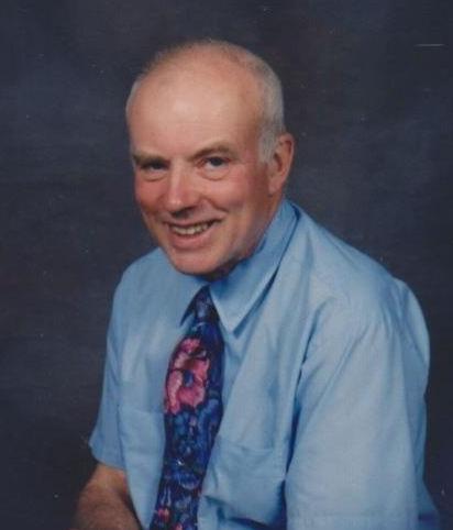 Everett Merrill Long