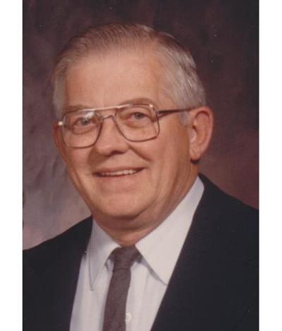 Robert J. Gregory