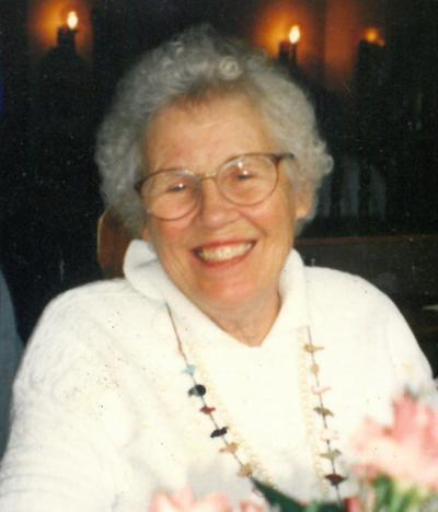 Margaret  Hanrahan