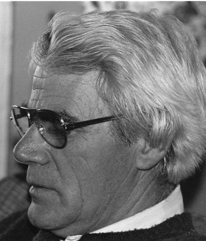 William B. Plotts