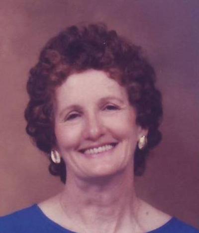 Florence E. Morrarty