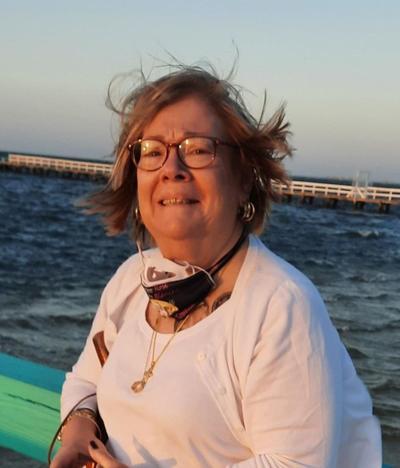 Ruth Leone Richardson
