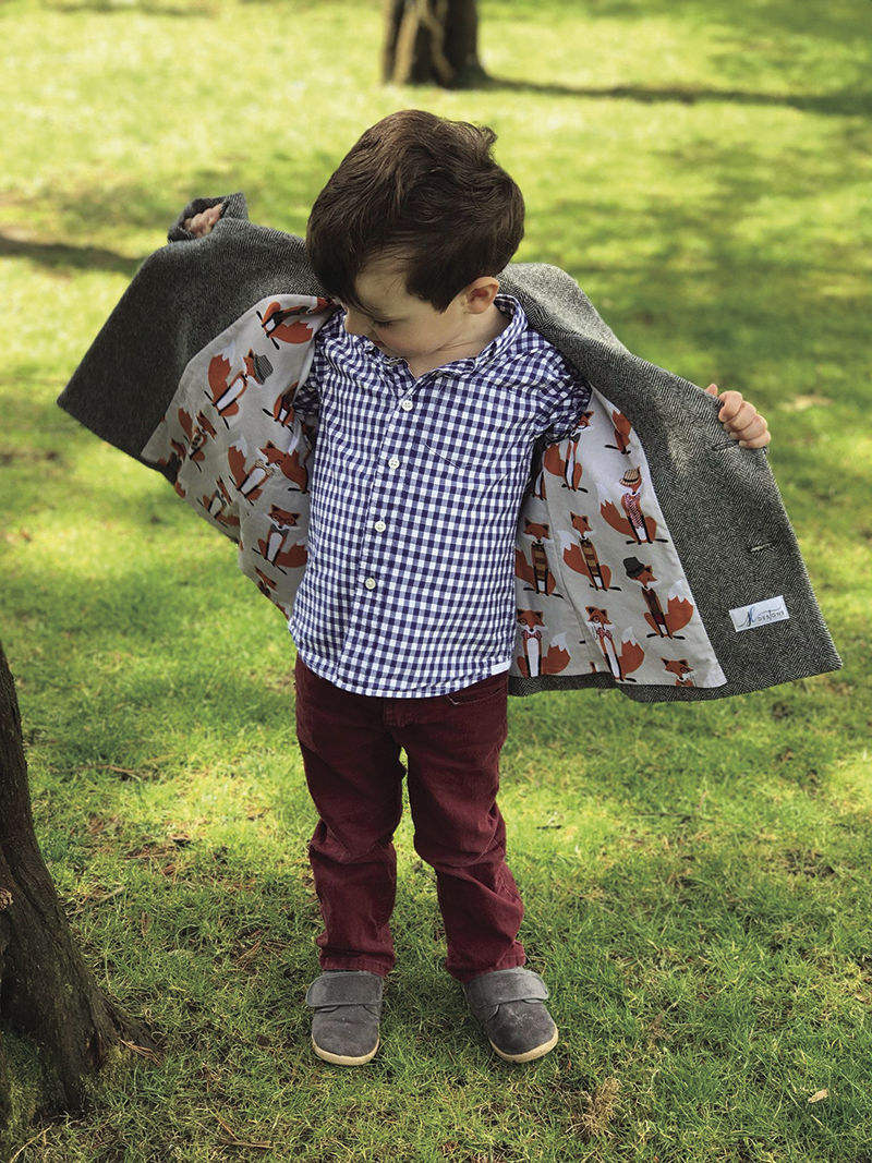 Timeless Style Children's Cliothing