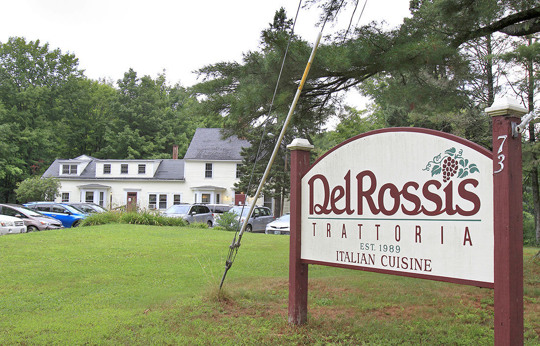 Del Rossi's for sale