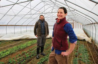 """Farmers Helping Farmers:  """"Community is Our First Product"""""""
