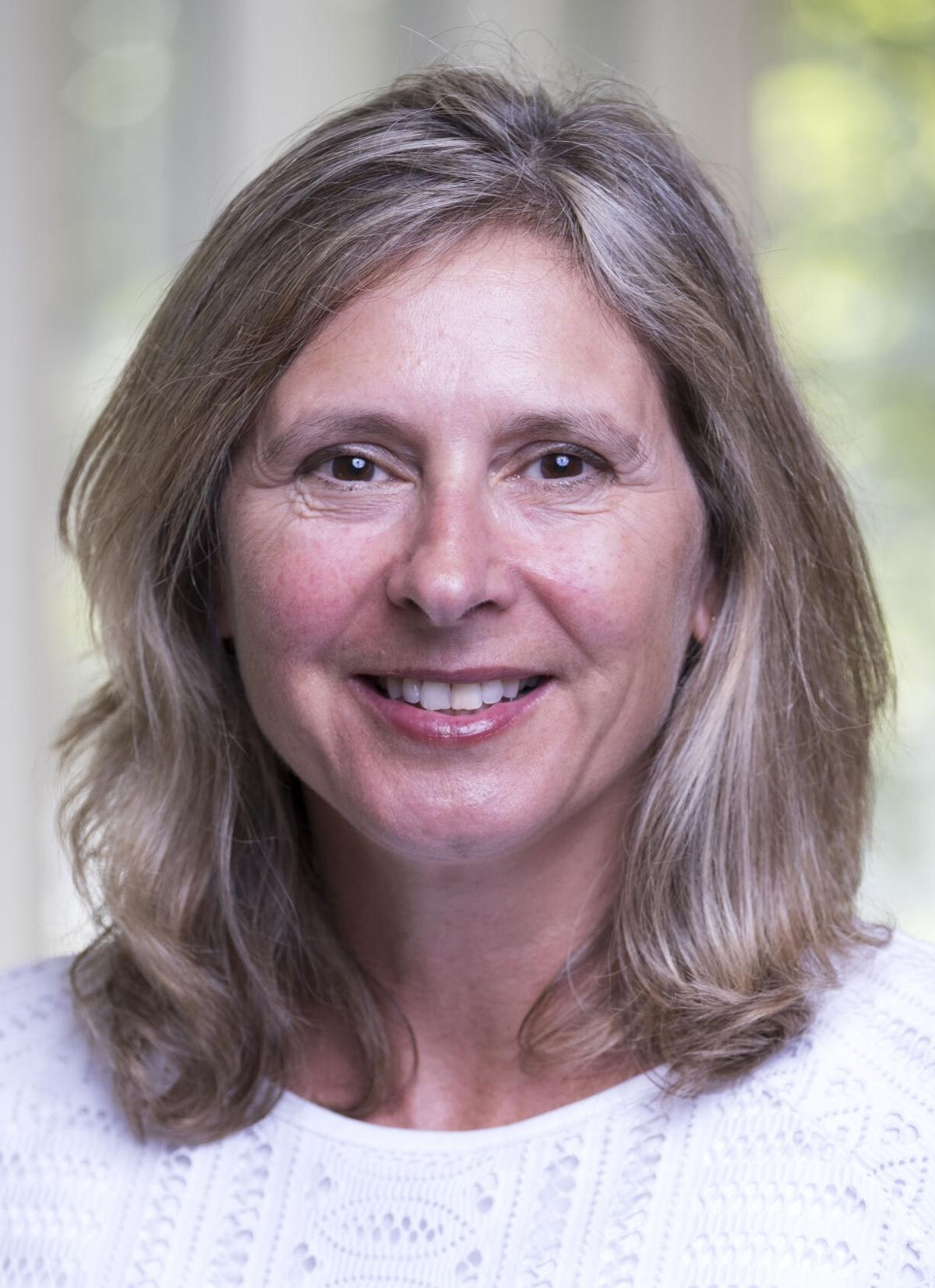 Nathalie Houder