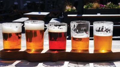 Enjoy a Beer...the Low-cal Way
