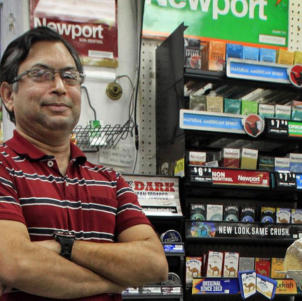 Businesses report no communication from city about new tobacco rule