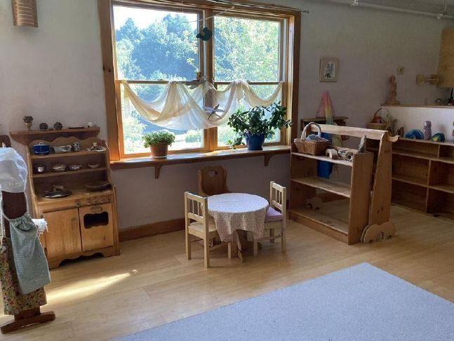 New child-care center to open in former Monadnock Waldorf preschool
