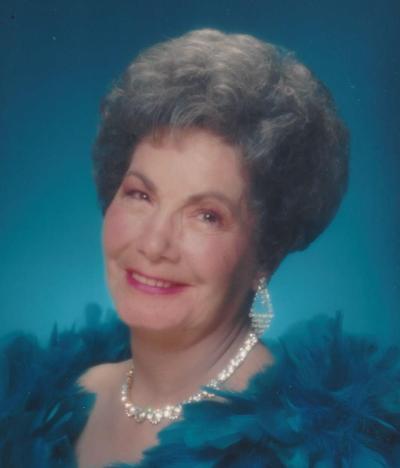 Mary Fairbanks Lewis