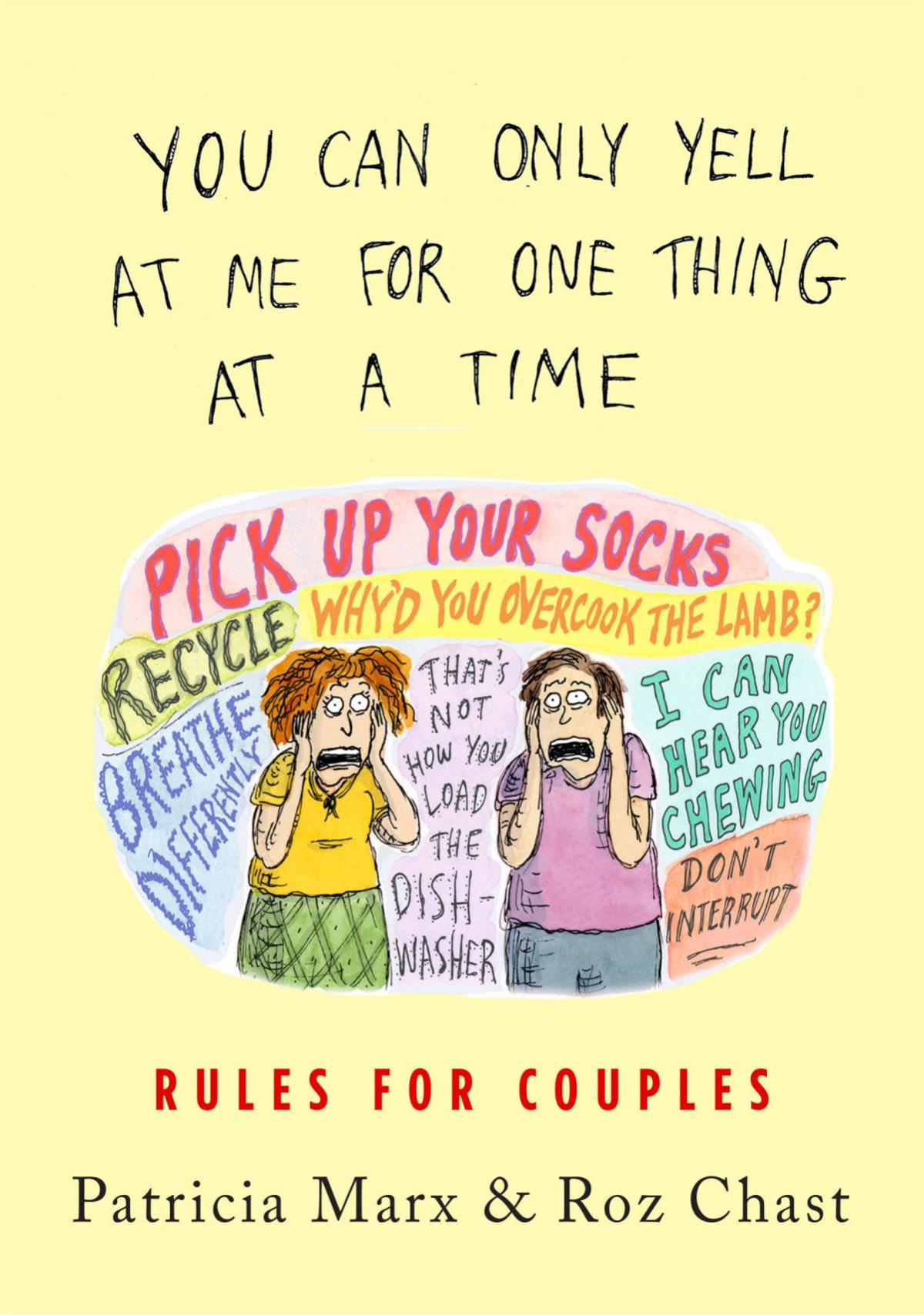 Rules for couples