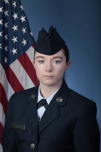 Mikayla L. Provost
