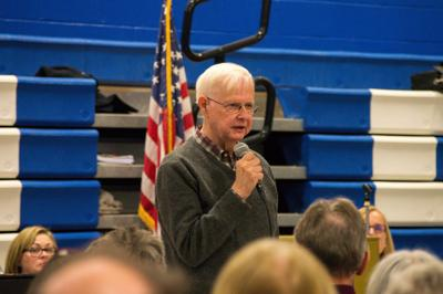 Social services funding requests at town meetings get mixed receptions