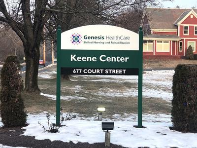 Keene Center