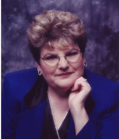 Susan E. Greenough