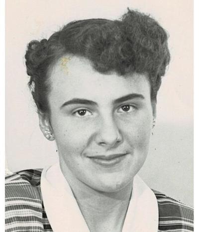 Suzanne P. Walden