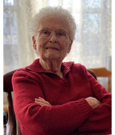 Dorothy A. Byrnes