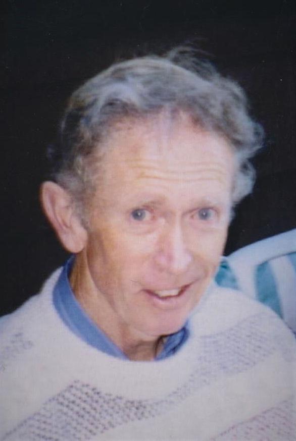 Michael J. Saunders