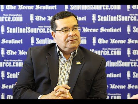 VIDEO: Editorial board interview with Steve Negron