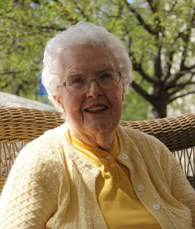 Dorothy M. Capron