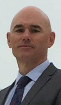 Brett Blanchard