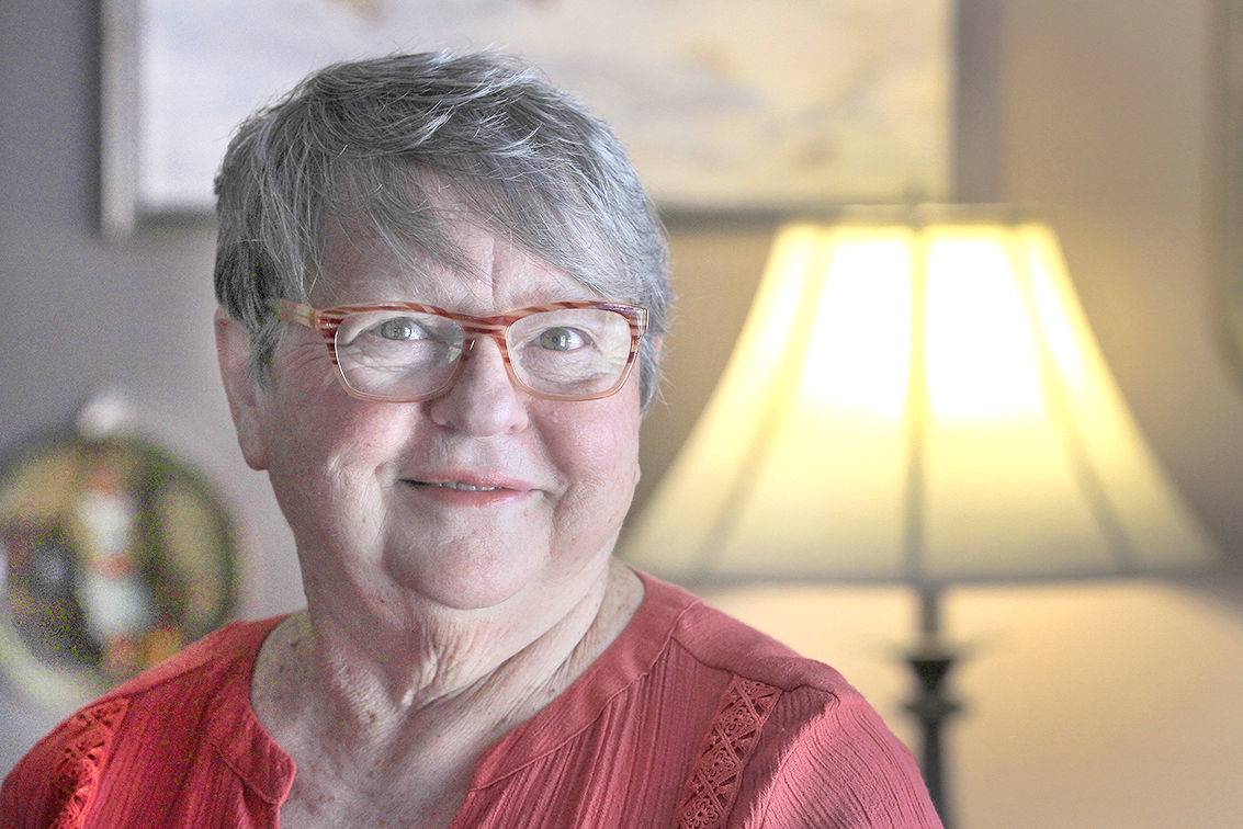 Bonnie Martino