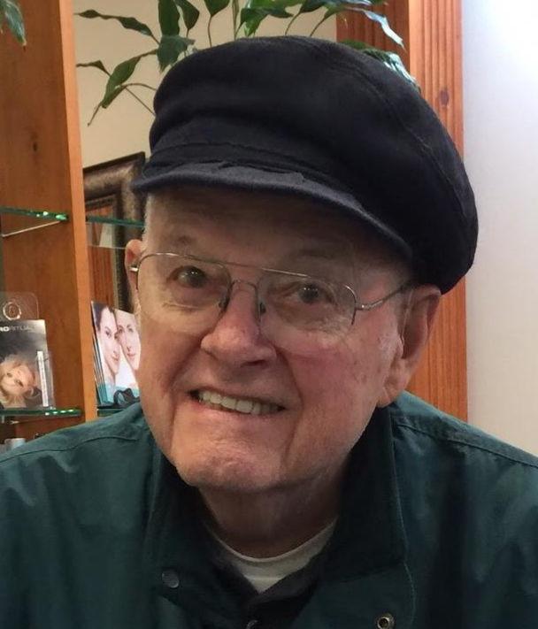 Ernest L McLean, Jr.